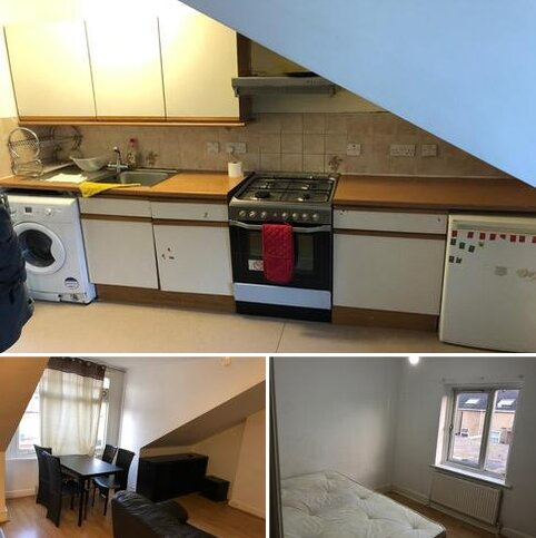 2 bedroom flat to rent - Dunsmure Road, Stamford Hill, Hackney, London N16