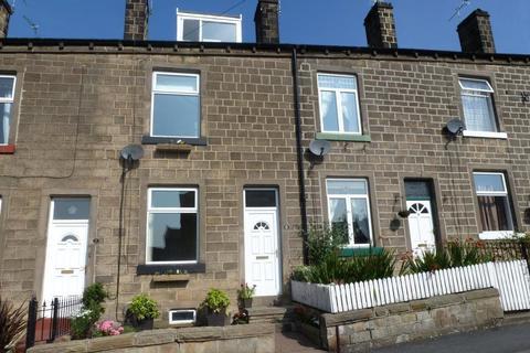 4 bedroom terraced house for sale - Britannia Street, Bingley, West Yorkshire