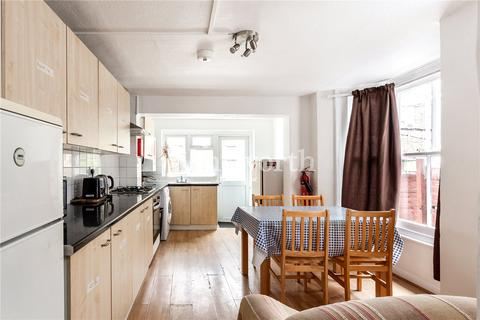 4 bedroom terraced house to rent - Colina Road, London, N15