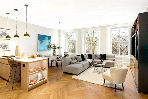 2 bedroom flat for sale - Courtfield Gardens, London, SW5