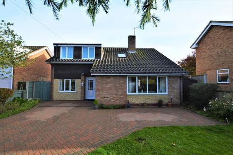 4 bedroom detached house for sale - Back Lane, Long Bennington