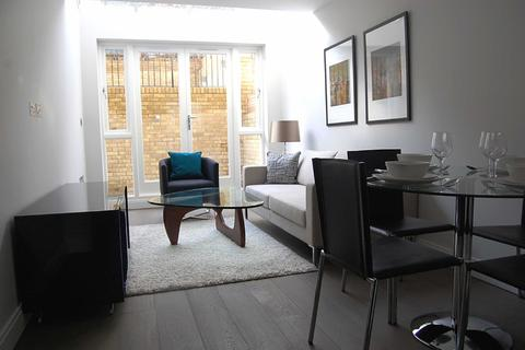 1 bedroom flat to rent - 280-282 Fulham Road, London, SW10