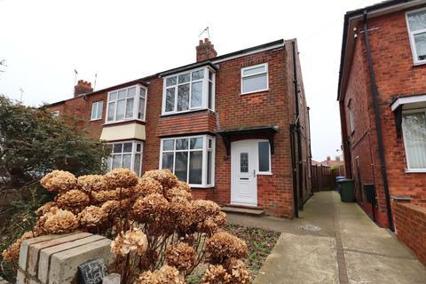 3 bedroom semi-detached house for sale - St Marys Walk, Bridlington