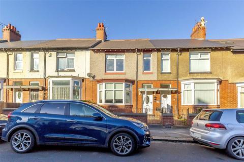 3 bedroom terraced house for sale - Biddlestone Road, Heaton, Newcastle Upon Tyne, Tyne & Wear
