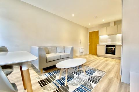 1 bedroom apartment for sale - Modern Brunswick Court Apartment