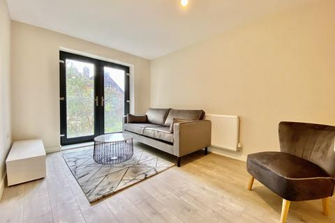 1 bedroom apartment for sale - Tenanted Apartment at Green Quarter