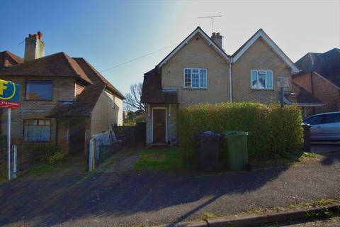 4 bedroom semi-detached house to rent - Downing Avenue, Guildford