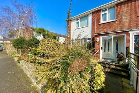 3 bedroom end of terrace house for sale - Bickington, Barnstaple