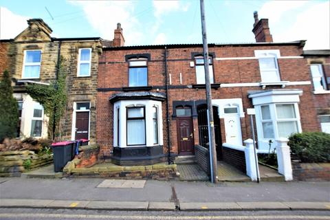 4 bedroom terraced house to rent - Rawmarsh Hill, Parkgate, Rotherham