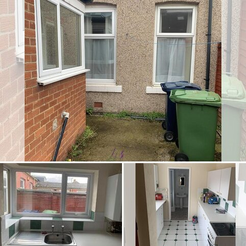 2 bedroom cottage to rent - 17 Ritson Street