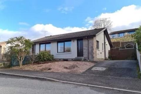 2 bedroom semi-detached bungalow for sale - Overton Avenue, Inverness