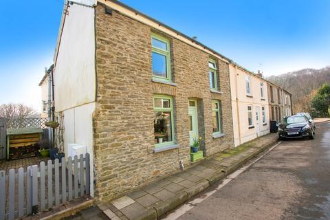 3 bedroom end of terrace house for sale - Penlocks, Treharris