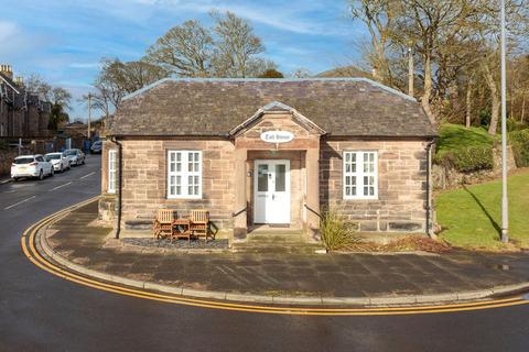 1 bedroom detached house for sale - The Toll House, Castle Terrace, Berwick-upon-Tweed