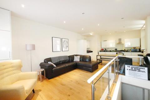 2 bedroom apartment to rent - Babik Court, Shacklewell Lane, E8