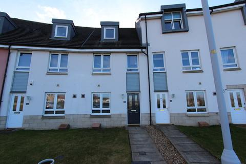 3 bedroom terraced house to rent - 35 Merlin Drive, Dunfermline, KY11 8RX