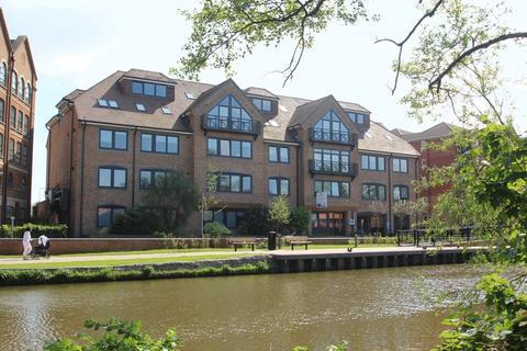 1 bedroom apartment to rent - Medway Wharf Road, Tonbridge