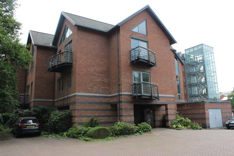 2 bedroom flat to rent - The Waterfront, 2 Duns Lane, Leicester