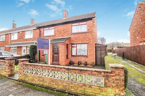 3 bedroom end of terrace house for sale - Gilside Road, Billingham