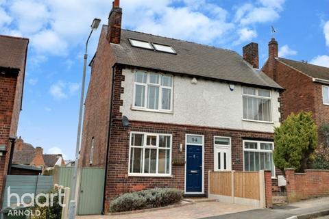 3 bedroom semi-detached house for sale - Acton Road, Nottingham