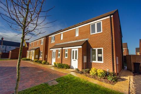 3 bedroom semi-detached house to rent - Alice Batt Road, Witney, OX29