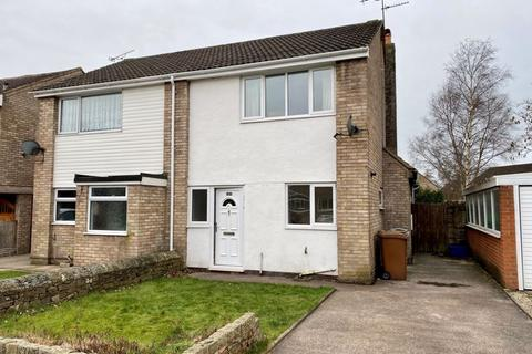 3 bedroom semi-detached house to rent - Hawthorne Close, Congleton