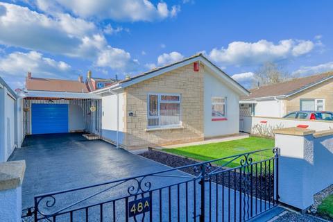 2 bedroom detached bungalow for sale - Barnwell Road, Melksham
