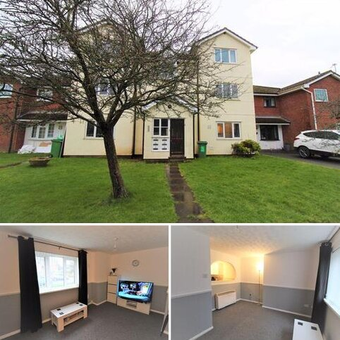 1 bedroom flat to rent - Bishop Hannon Drive, CF5