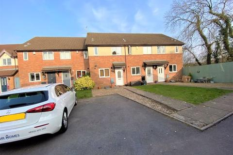 2 bedroom terraced house for sale - Heol Draenen Wen, Parc Y Gwenfo, Cardiff CF5 5TZ