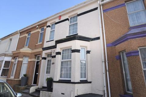3 bedroom semi-detached house to rent - Townshend Avenue, Plymouth