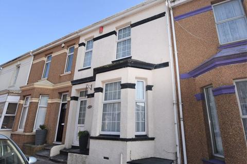 3 bedroom terraced house to rent - Townshend Avenue, Plymouth