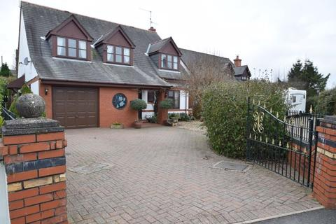 4 bedroom detached house for sale - The Hawthorns, Newport