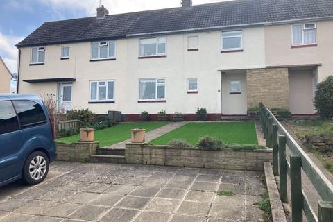 2 bedroom terraced house for sale - St. Johns Road, Hexham