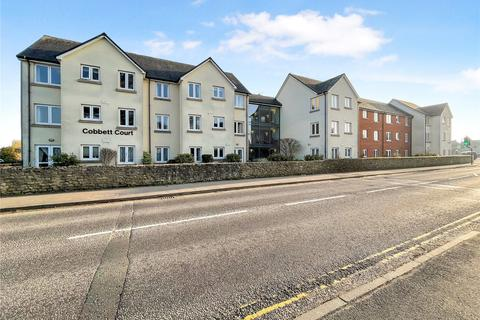 1 bedroom retirement property for sale - Cobbett Court, Hammond Close, Highworth, Wiltshire, SN6