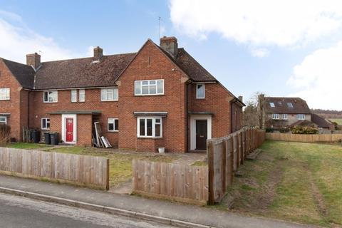 3 bedroom terraced house for sale - Great Bedwyn, Marlborough, SN8 3LU