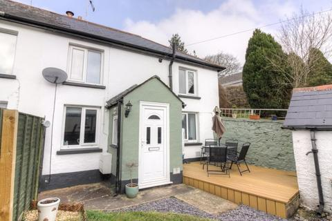 2 bedroom end of terrace house for sale - Fore Street, North Tawton