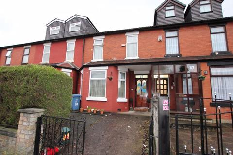 4 bedroom terraced house for sale - Wellington Street East, Salford M7 4DW