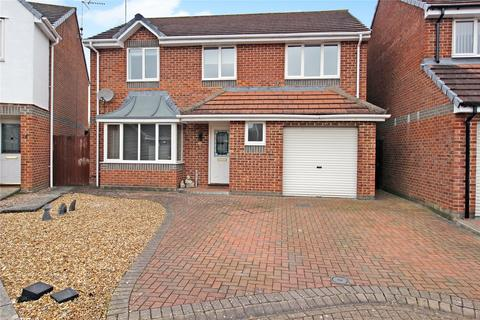 4 bedroom detached house for sale - Sharp Close, Swindon, Wiltshire, SN5