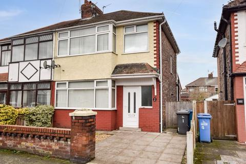 3 bedroom semi-detached house to rent - Fairhaven Road, Widnes
