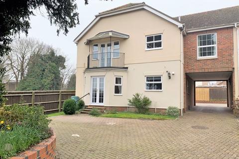 2 bedroom ground floor flat to rent - Wallingford Street, Wantage