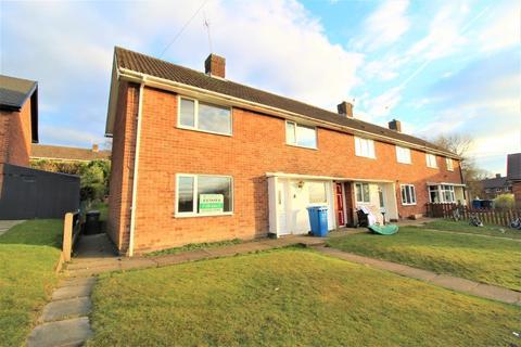 3 bedroom detached house for sale - The Crescent, Brimington, Chesterfield, Derbyshire, S43 1AZ