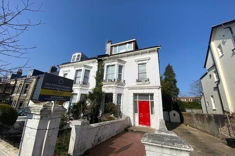1 bedroom flat to rent - Springfield Road, Brighton, East Sussex, BN1 6DE