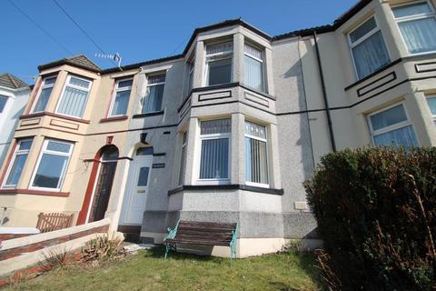 3 bedroom terraced house for sale - Park Place, Waunlwyd, Ebbw Vale, Blaenau Gwent, NP23 6TP