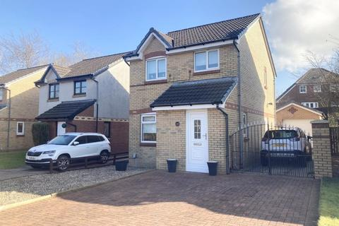 3 bedroom detached villa for sale - Briarcroft Drive, Robroyston, Glasgow, G33 1RD