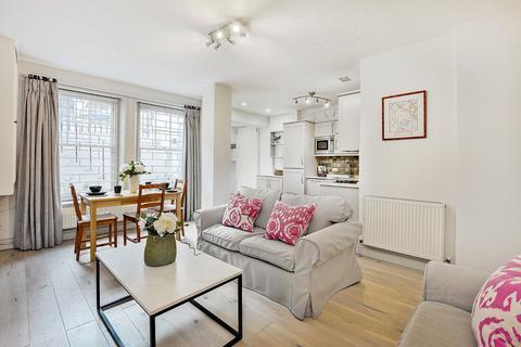 2 bedroom flat to rent - Crookham Road, London