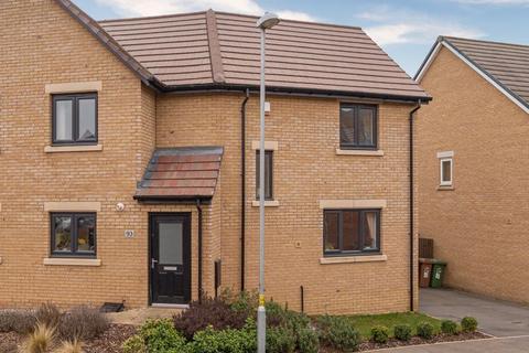 3 bedroom semi-detached house for sale - Kesteven Way, Little Stanion, Corby