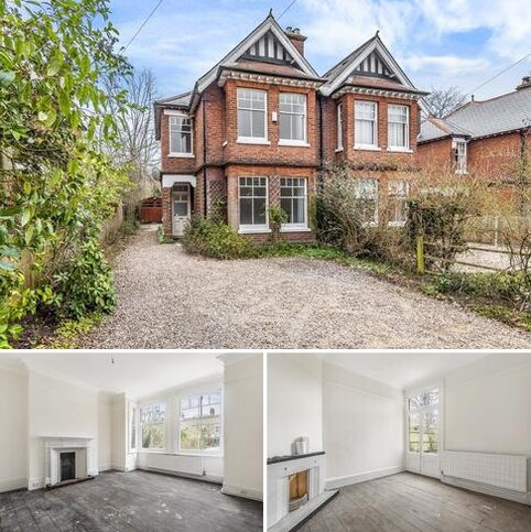 4 bedroom semi-detached house for sale - Unthank Road, Norwich
