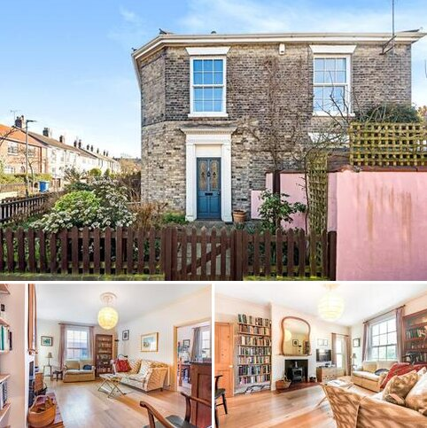 3 bedroom end of terrace house for sale - Ampthill Street, Norwich