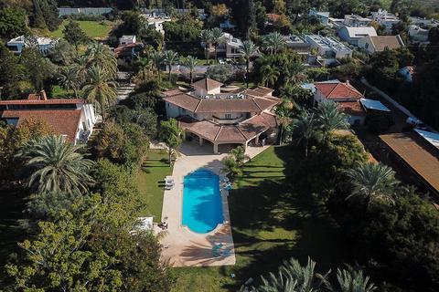 5 bedroom property - Derech HaSadot 23, Israel