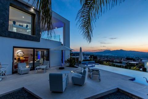 4 bedroom villa - Las Colinas Golf, Costa Blanca, Spain