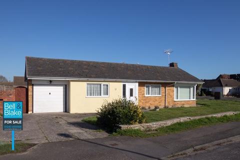 3 bedroom detached bungalow for sale - Romney Broad Walk, Bognor Regis, PO22 9BD
